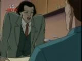 Человек-паук 1994 года ( Сезон 5, Серия 4 )