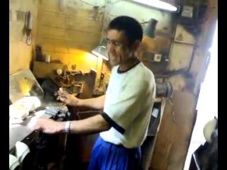 Боймурат Аллабериев a.k.a Таджик Джимми - Jimmy Jimmy Jimmy Aaja (OST