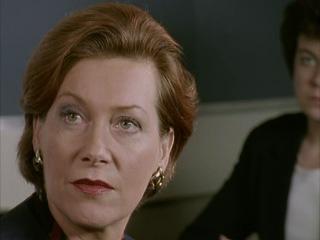 Главный подозреваемый 4: Узкий круг / Prime Suspect: Inner Circles - 2 серия (Великобритания, 1995)