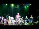 Patrick Wolf - The Libertine (Live in Moscow in Б2 club 10.03.11)