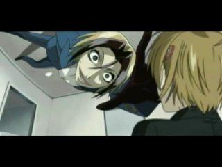 Нейро Ногами детектив из ада / Majin Tantei Nougami Neuro трейлер клип видео
