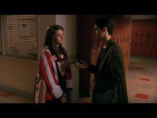 Втайне от родителей / The Secret Life of the American Teenager. Сезон 1, серия 4