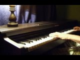Rob Costlow -- I Do (Piano Cover)