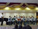 """Big Band """"The Best Years"""" Keep Movin 24 September 2010"""