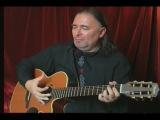 Игорь Пресняков - Unforgiven( Metallica cover )