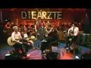 Die Ärzte Unplugged Rock'n'Roll Realschule' 2002