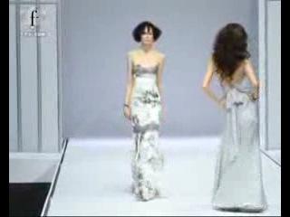 Fashion TV. Models Talks - Elyse Sewell