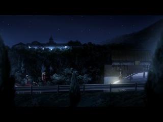Phantom: Requiem for the Phantom / Фантом: Реквием по Призраку - 23 серия [Noir]