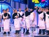 КВН Дежа вю - Музыкальный конкурс
