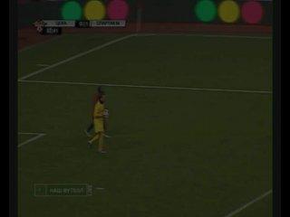 1 Ноября 2008 г Спартак 1 0 ЦСКА