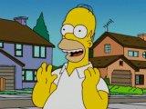 Гомер мороженщик