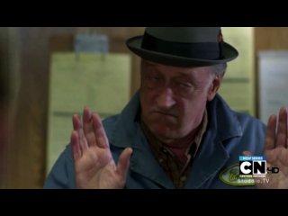 Невероятная история / Unnatural History - (сезон 1;серия 6)