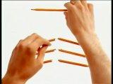 Pencil - safe sex PSA