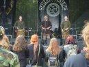фестиваль Kilkim Žaibu XI группа Ugniavijas