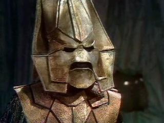 Классический Доктор Кто 10 сезон 1 серия Три доктора 3 4 30 декабря 1972 20 января 1973