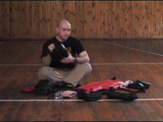 Принципы и техники крав-мага (обучающее видео) [sport-lessons.com]