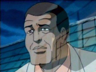 Человек-паук 1994 года ( Сезон 3, Серия 9 ) Надгробие