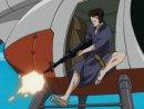 Гинтама  Gintama - 1 сезон  4 серия (Субтитры)