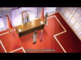 Влюбленный ангел Анжелика: Светлое будущее [ТВ-2] / Koisuru Tenshi Angelique: Kagayaki no Ashita - 2 сезон 6 серия (Субтитры)