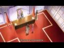 Влюбленный ангел Анжелика: Светлое будущее [ТВ-2]  Koisuru Tenshi Angelique: Kagayaki no Ashita - 2 сезон 6 серия (Субтитры)