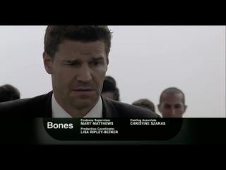 Bones 6x03 the maggots in the meathead promo
