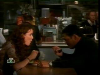 Месть без предела (ТВ-сериал) (Vengeance Unlimited) 1998 9 серия