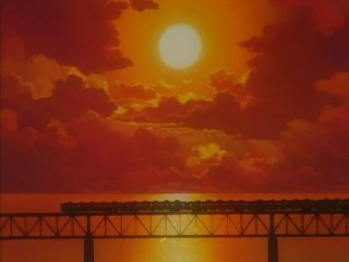Здесь и сейчас / Ima Soko ni Iru Boku / Now and Then, Here and There 1