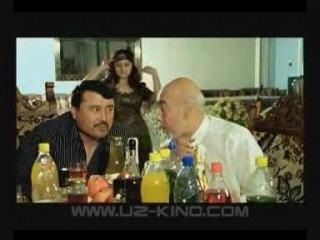 HAYOT MAMOT O'zbek Film 01 Kino