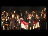 Tamer Hosny The Best Artist in African Music Award 2010