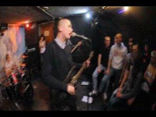 2010.03.05 Restless in SPB (FLAT club)
