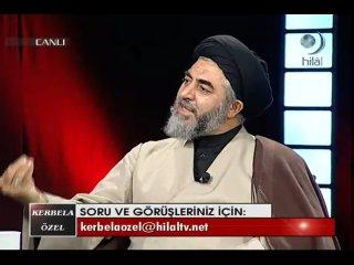 Ocat Nicat aqa Hilal tv (Turkiya) 7-cild