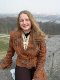 Светлана Колос, 25 сентября 1981, Киев, id8209195