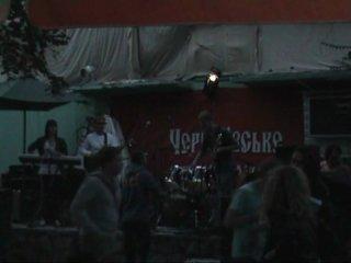 Цирк Шардам в Пивном Дворе
