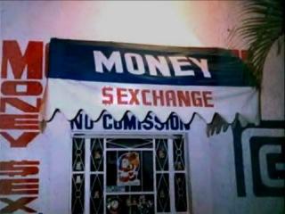 Фильм о воздействии секссимволов на подсознание в рекламе