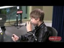 Justin Bieber on Radio Disney Jaden Smith Call