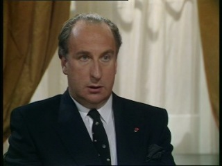 Yes Prime Minister - Episode 3 - A Diplomatic Incident