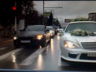 Свадьба Каракотова в Черкесске))