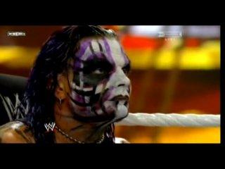 Jeff Hardy vs Rey Mysterio vs Undertaker vs Kane vs Cm Punk Wwe  !реслинг!