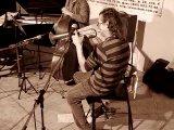 Gayvoronsky, Kondakov, Volkov trio, Moscow, Dom culture centre, 6 feb 2009