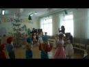 Внук Андрейка на елке. в дет садике № 15 2010 год.г Кемерово.