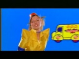 Fast Food Rockers - The Fast Food Song