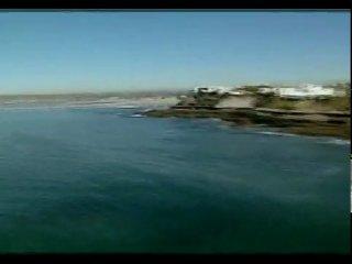 Vega Records - Рекламное видео Университета Сан Диего (Калифорния). Музыка: Олег Гуртовой и группа Vega - Любовь