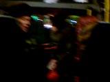 Доярка 2011 Маршрутка 024 поездка в гринвич прошла так)))