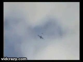 кри кри самый маленький самолет))) подарите мне это чудо