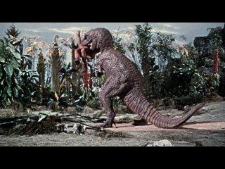 Миллион лет до нашей эры / One Million Years B.C. (1966)