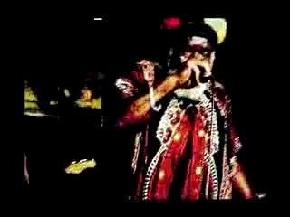 The Abyssinians - Satta Masagana Live