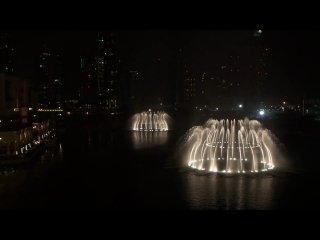 Найбільший фонтан світу! Неймовірна краса!!!