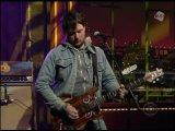 Modest Mouse - Satellite Skin (Live Letterman 2009)
