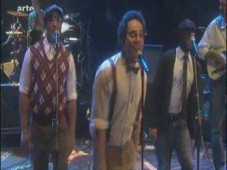 Ben l'oncle soul - seven nation army (live)
