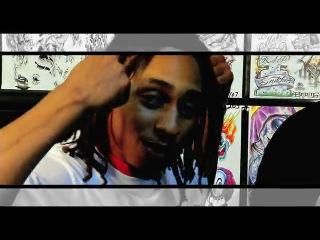 Hostyll feat. C-Mal YC, Promisejr - Ms. Tattoo